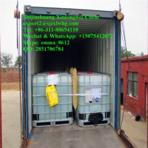 Best Quality Hydrochloric Acid HCl 33% Muriatic Acid pictures & photos