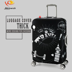 Custom Travel Durable Cover for Luggage Protective