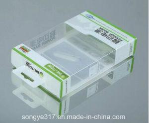 Mobile Power Transparent Pet Blister Box pictures & photos