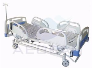 AG-Bm103 CE&ISO Aproved 3-Function Fully Electric Bed pictures & photos