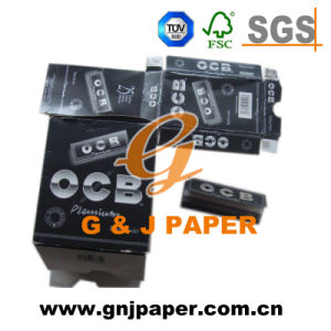 14-20GSM High Quality Tobacco Paper for Rolling pictures & photos