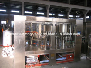 Cgf Series Spring Water Filling Production Line pictures & photos
