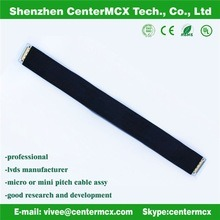 China Factory Custom Electronic LCD/Lvds Wire Cable pictures & photos