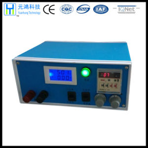 10A 5V Electroplating Power Supplies Laboratory with Reversing pictures & photos