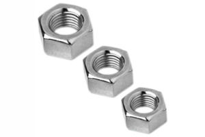 Alloy 625 ASTM B446 Hex Bolt and Nut pictures & photos