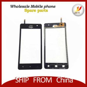 Wholesale Price Touch Screen Mobile Phone Screen for Gigo Touch Display pictures & photos