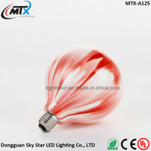 Indoor Decoration E26 E27 Colorful LED 0.6W Christmas String Bulb pictures & photos