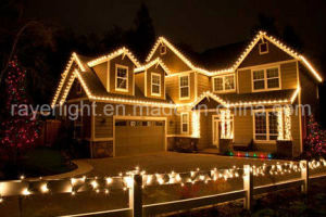 Christmas String LED Light for House Decoration pictures & photos