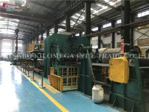 Rubber Conveyor Belt B800mm X 4p pictures & photos