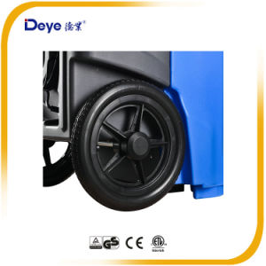 Dy-65L Excellent Big and Stable Wheels Industrial Dehumidifier pictures & photos