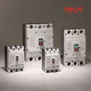 Moulded Case Circuit Breaker with Ce CCC (mm1E) MCCB pictures & photos