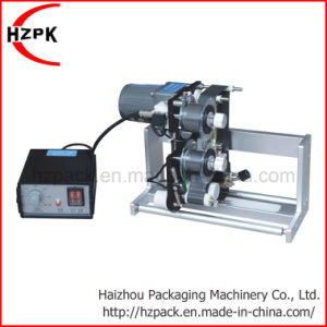 Lock-and-Follow Color Ribbon Printing Machine Printer pictures & photos