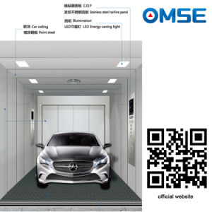 Automobile Lift pictures & photos