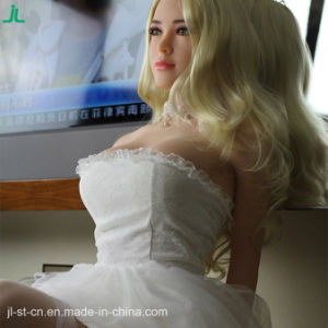 Best Selling Adult Sex Toy Girl Realistic Hairy Vagina Silicone Sex Doll pictures & photos