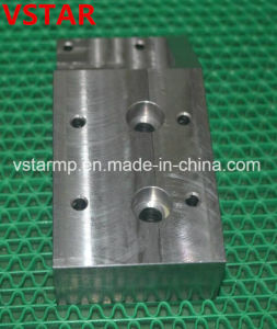 CNC Machining Part for Aerospace Uav Spare Part High Precision pictures & photos