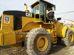 Used USA Made Cat 966g Front Head Loader (Caterpillar 966 Loader) pictures & photos