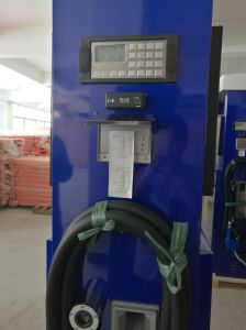 High Quality (2pump-2flowmeter-2nozzle-4display) with Printer of Rt-B222 Fuel Dispenser pictures & photos