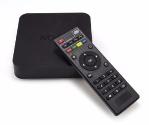 Mxq Android Ott TV Box Amlogic S805 Smart TV Box pictures & photos