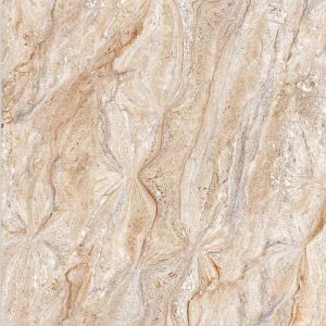 New Design Marble Copy Glazed Polished Flooring Tile pictures & photos