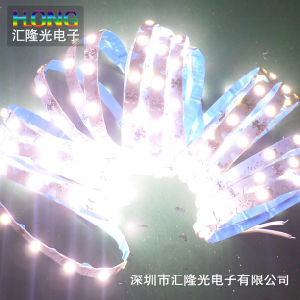 SMD2835 Fflexible LED Strip Light for Mini Acrylic Letter pictures & photos