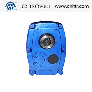 Hxgf Square Shaft Mounted Conveyor Belt Gearbox for Mining Equipment pictures & photos