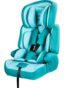 Hot Sale Child Car Seat Baby Car Seat with ECE R44/04 Certificate (group 1+2+3) pictures & photos