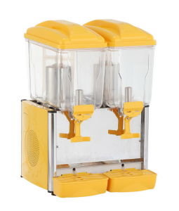 Mixing or Spraying Cooling Drink Dispenser pictures & photos