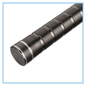 Aluminum High Power Rechargeable 3W Top Qiality Flashlight pictures & photos