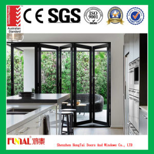 Good Quality with Competitive Price Bi Fold Door pictures & photos