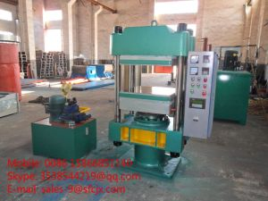 Plate Vulcanizing Press, Vulcanizing Press pictures & photos