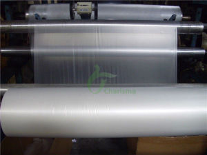 Cold Water Soluble PVA Film for Embroidery Backing Interlining pictures & photos