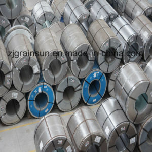Hot Rolling Aluminum Alloy Coil pictures & photos
