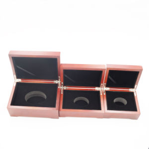 Made-in-China OEM Custom Wooden Box for Jewelry (J99-L) pictures & photos