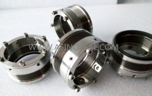 Customized Design Metal Bellow Mechanical Seals in Good Quality pictures & photos