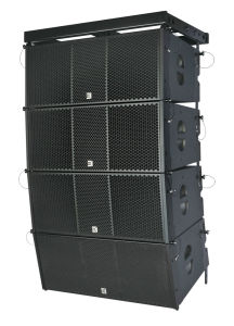 "Cvr Two Way 12"" Neodymium Line Array Speaker pictures & photos"