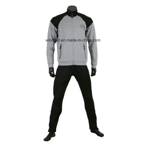 High-Quality Leisure Jacket for Men pictures & photos