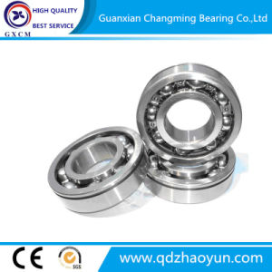 SGS Certification Manufacturer Offer High Quality Deep Groove Ball Bearing pictures & photos