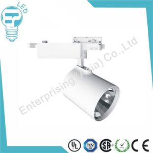Energy Saving Spot Light LED Track Light for Track Lighting pictures & photos