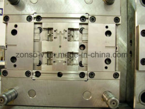 Plastic Injection Mold Die Tooling for Auto Spare Part pictures & photos