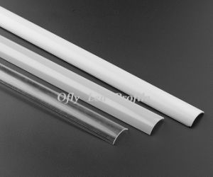 Flexible LED Aluminum Profile Bendable Profile Extrion for LED Lighting pictures & photos