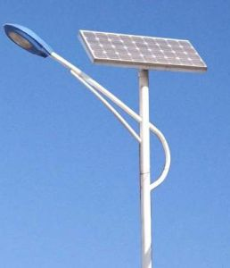 China Top Rank Haochang Solar Street Light All in One Integrated System pictures & photos