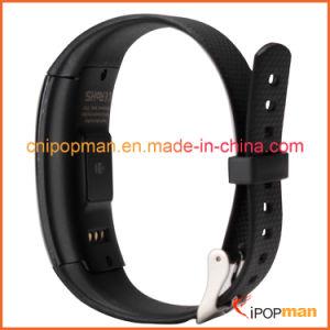 Smart Bluetooth Bracelet Manual, H3 Smart Bracelet pictures & photos