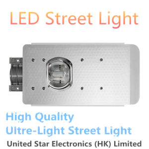 3yrs Warranty Outdoor High Lumen Aluminum 60W-150W LED Street Light pictures & photos