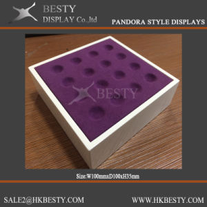 Customized Charms Display Tray pictures & photos