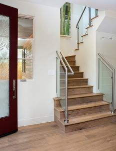 Top Quality Inox Handrail Balustrade Railing pictures & photos