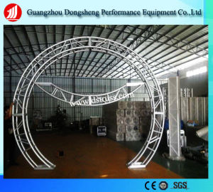 Wedding /Exhibition Special-Shaped Circular Truss pictures & photos