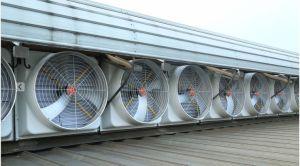 Corrosion Exhaust fan/ Fiberglass Exhaust fan/ Fiberglass ventilation fan pictures & photos
