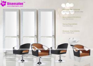 Popular High Quality Salon Furniture Shampoo Barber Salon Chair (P2043E) pictures & photos