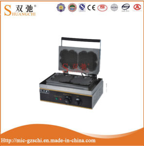 Factory Supply Hot Sale Muffin Machine Crispy Maker Machine pictures & photos