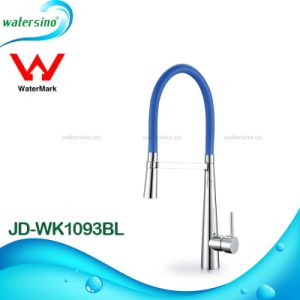 Hot Sale Kitchen Mixer Tap with Pull Down Sink Faucet pictures & photos
